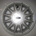 Original 16 inch Ford Mondeo 4s.