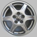 Original 15 inch VW Golf Mk4 BBS