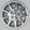 Original 15 inch VW Golf -5