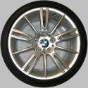 Original 18 inch 3 series BMW