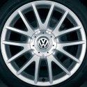 17 Inch Genuine VW Golf Mk 5