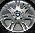 17 inch Genuine BMW 3 E46 style 97