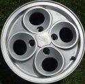 14 inch Original Ford XR3i