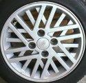 14 inch Original Escort RS Turbo