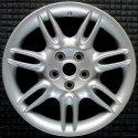 18 Inch Genuine Jaguar XK8 Impeller alloy wheel