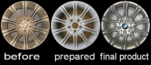 Alloy Wheels Glasgow